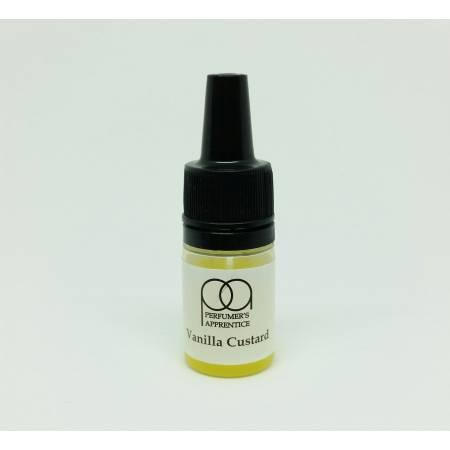 Vanilla Custard ТPA (Ванильный Заварной Крем) - 10 мл.