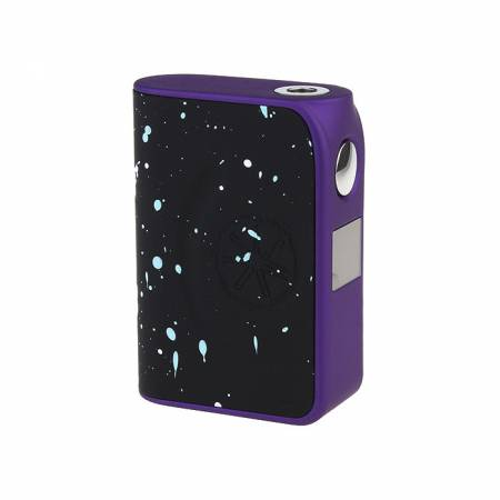 Minikin Boost 155W - Purple Splattered