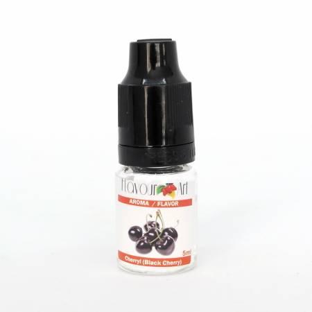 Cherryl (Black Cherry) FlavourArt (Черешня) - 5 мл.