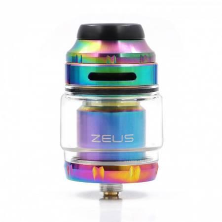 Zeus X RTA (4.5ml) - Rainbow
