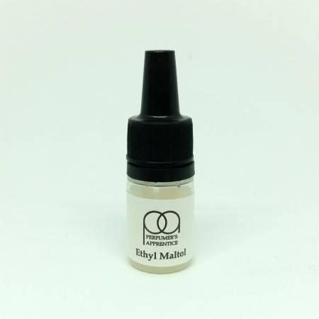 Ethyl Maltol ТPA (Усилитель вкуса - Этил Мальтол) - 10 мл.