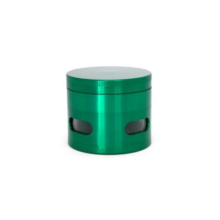 Grinder A34 - Green