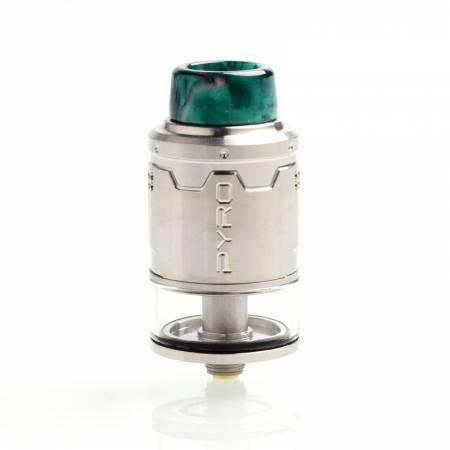 Pyro V3 BF RDTA - Silver
