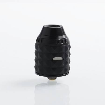 Capstone RDA - Black (ОПТ=ДРОП)
