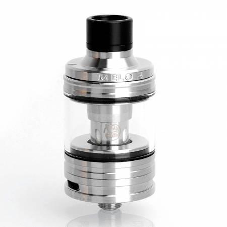 Melo 4 D25 - silver