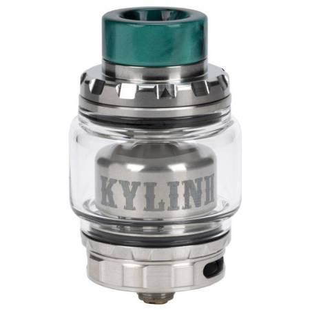 Kylin V2 RTA - Silver