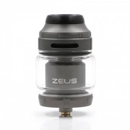Zeus X RTA (4.5ml) - Gun Metal