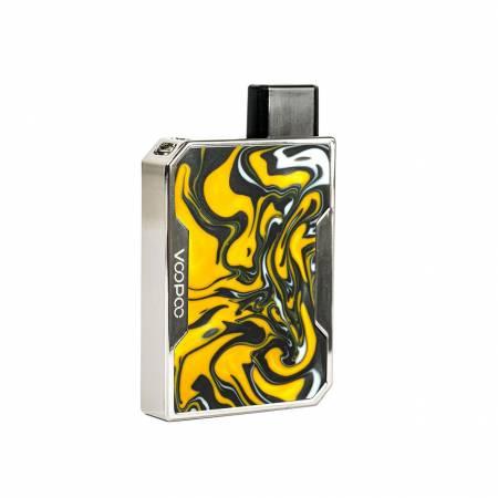Drag Nano Pod Kit - Ceylon Yellow
