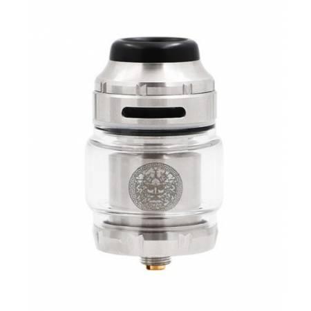 Zeus X RTA (4.5ml) - Silver