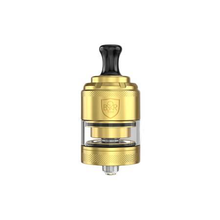 Berserker V2 MTL RTA - Gold