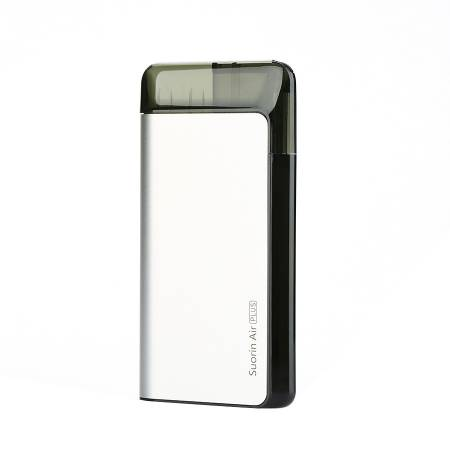 Suorin Air Plus Pod System Kit - Silver
