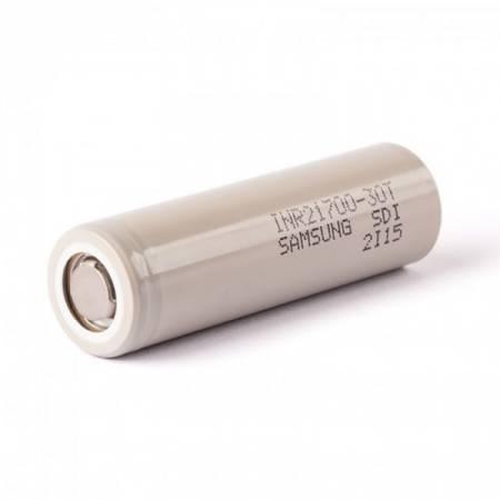 30T Samsung INR, 21700, 3000mAh, 35 A