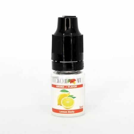 Lemon Sicily FlavourArt (Сицилийский лимон) - 5 мл.