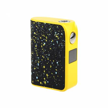 Minikin Boost 155W - Yellow Splattered