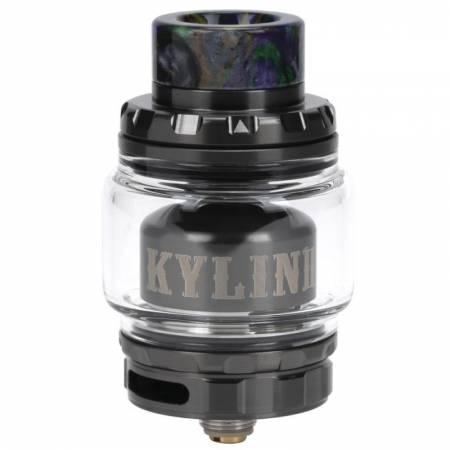 Kylin V2 RTA - Gun Metal