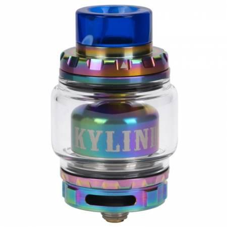 Kylin V2 RTA - Rainbow