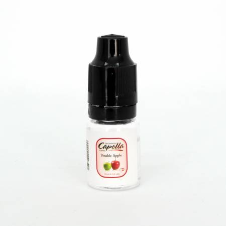 Double Apple Capella (Двойное яблоко) - 5 мл.