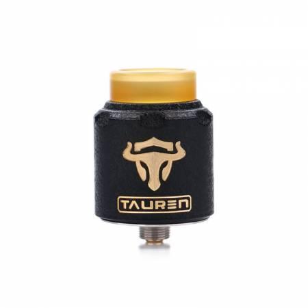 Tauren RDA - Brass Black
