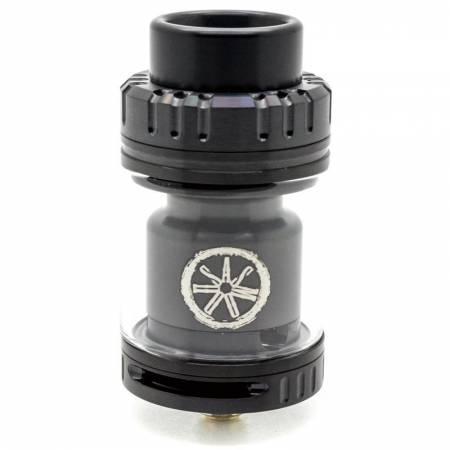 Voluna V2 RTA - Black (снято с поставок)