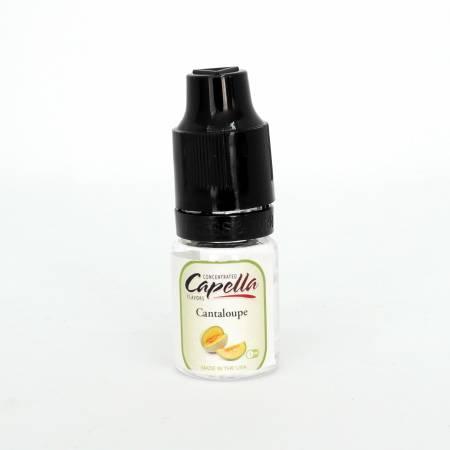 Cantaloupe Capella (Мускусная дыня) - 5 мл.