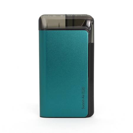 Suorin Air Plus Pod System Kit - Teal Blue