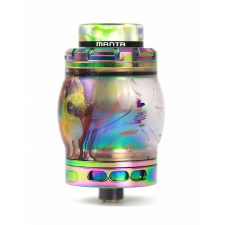 Manta Resin RTA - Rainbow