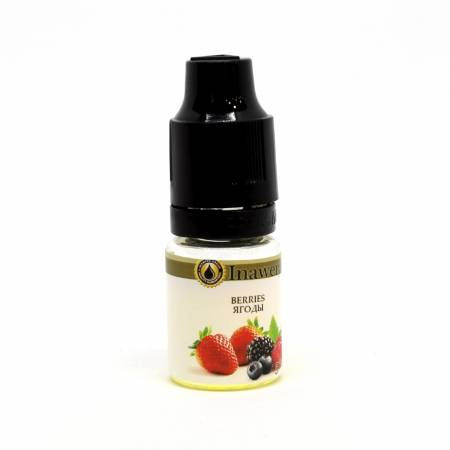 Berries Inawera (Ягоды) - 5 мл.