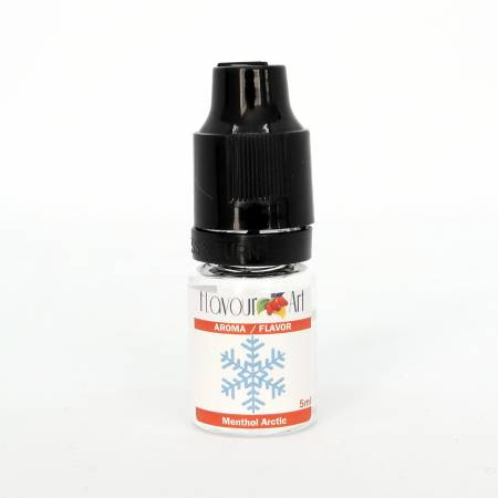 Menthol Arctic FlavourArt (Ментол) - 5 мл.