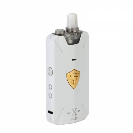 Tauren X Pod RBA Kit - White
