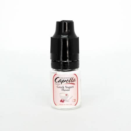 Greek Yogurt Capella (Греческий йогурт) - 5 мл.